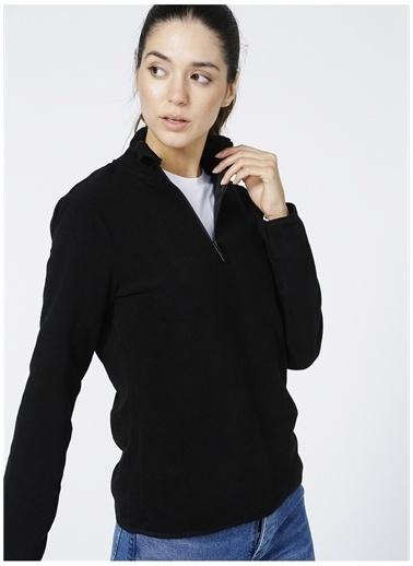 Fabrika Sports Sweatshirt Siyah